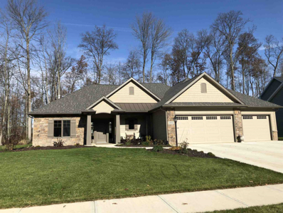 14815 Old Timber Pass, Fort Wayne, IN 46845 - #: 201850181