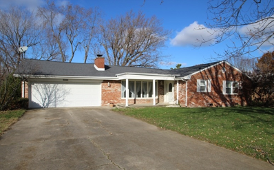 3000 E Royerton Road, Muncie, IN 47303 - #: 201850191
