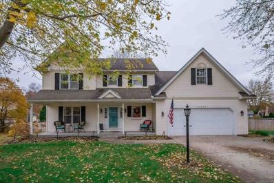 51071 Oak Lined Drive, Granger, IN 46530 - #: 201850213