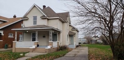 2505 W Monroe Street, South Bend, IN 46619 - #: 201850215