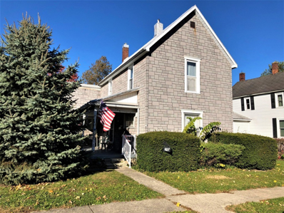 439 Thompson, Winchester, IN 47394 - #: 201850230