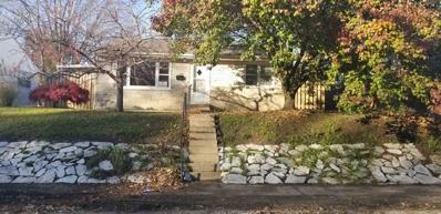 1408 Hart Street, Lafayette, IN 47904 - MLS#: 201850232