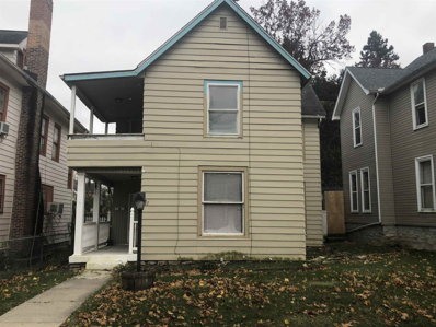 617 W 5TH, Marion, IN 46952 - #: 201850241