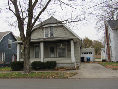 1607 Guilford Street, Huntington, IN 46750 - #: 201850261