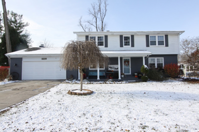 3219 Cherry Tree Lane, Elkhart, IN 46514 - #: 201850269