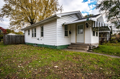 1202 Emerson Avenue, South Bend, IN 46615 - #: 201850303