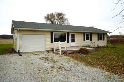 824 W County Road 300 North, New Castle, IN 47362 - MLS#: 201850308