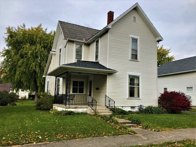 421 E South Street, Winchester, IN 47394 - MLS#: 201850329
