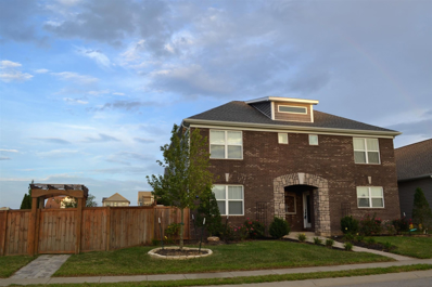 15333 Reading Drive, Evansville, IN 47725 - #: 201850355