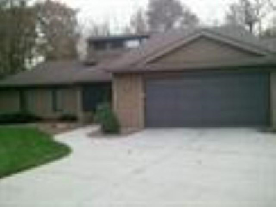 3232 Twisted Branch Place, Fort Wayne, IN 46804 - #: 201850364