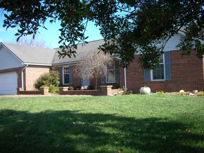 6641 Southport Drive, Evansville, IN 47711 - #: 201850384