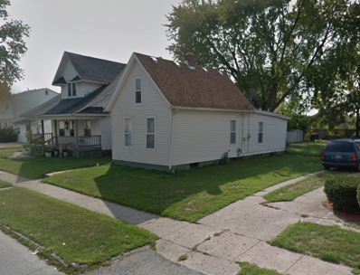 2418 Ford Street, South Bend, IN 46619 - #: 201850385