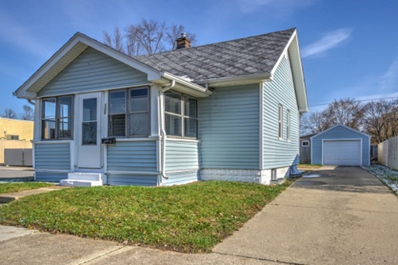 122 Lawndale, Mishawaka, IN 46544 - #: 201850421