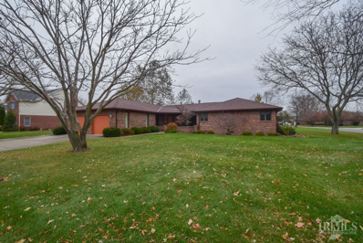 3700 W Allen Court, Muncie, IN 47304 - #: 201850450