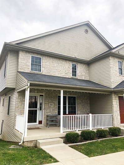 1800 W Sunstone Drive, Bloomington, IN 47403 - MLS#: 201850451
