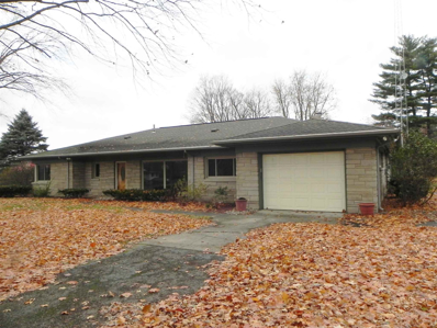 308 Sunset Court, North Manchester, IN 46962 - #: 201850465