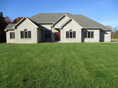 87 S 950 West, Kokomo, IN 46901 - #: 201850466