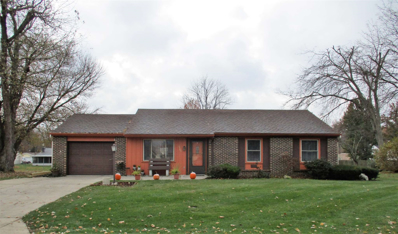 3369 E 722 N, Huntington, IN 46750 - #: 201850470