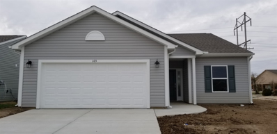 165 S Rickover Circle (192) Drive, Lafayette, IN 47909 - #: 201850471