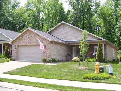 3105 Fawn Hill, Evansville, IN 47711 - #: 201850475