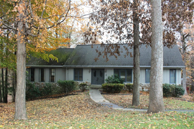 5733 Woodlawn Drive, Newburgh, IN 47630 - MLS#: 201850492