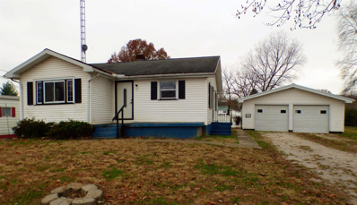 208 S Walnut Street, Huntingburg, IN 47542 - #: 201850508