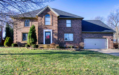 335 Key West Drive, Evansville, IN 47712 - #: 201850520