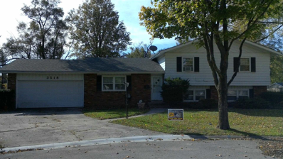 3518 Charlton Court, Fort Wayne, IN 46806 - MLS#: 201850521