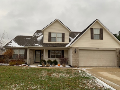 6055 Flintlock Drive, West Lafayette, IN 47906 - #: 201850542