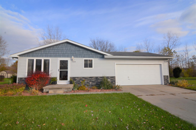 4328 N Westerner Winds Drive, Warsaw, IN 46582 - #: 201850561