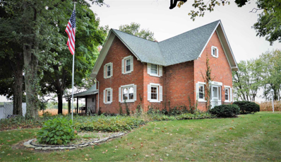 20027 1ST Road, Walkerton, IN 46574 - MLS#: 201850562