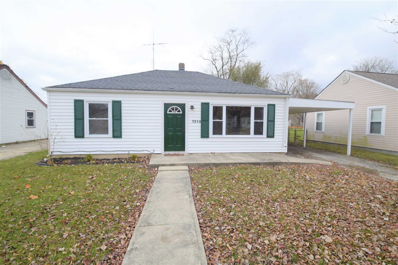 1914 E 24th, Muncie, IN 47302 - #: 201850574