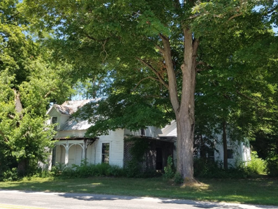 2934 E Armstrong Road, Leesburg, IN 46538 - #: 201850581