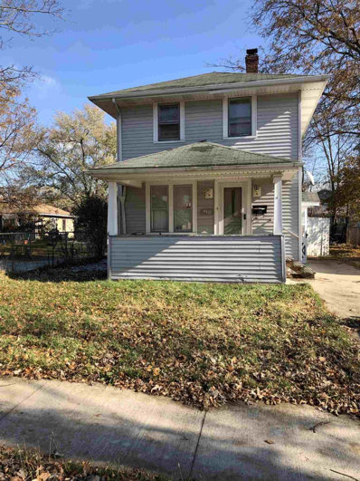 810 S 35th, South Bend, IN 46615 - MLS#: 201850597