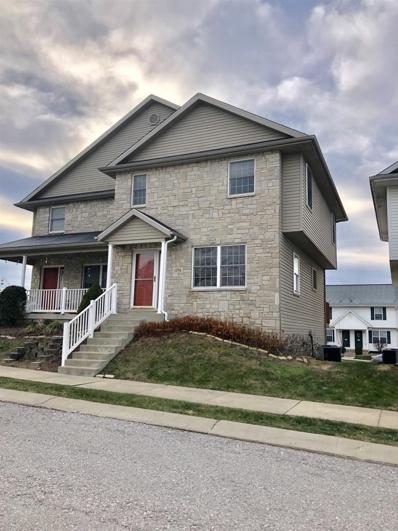 1756 W Sunstone Drive, Bloomington, IN 47403 - #: 201850612