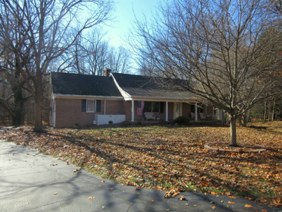 717 Sycamore, Crawfordsville, IN 47933 - #: 201850630