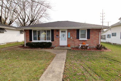 404 E Wiley Street, Marion, IN 46952 - #: 201850638