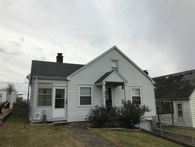 3370 W Michigan St., Evansville, IN 47712 - #: 201850653