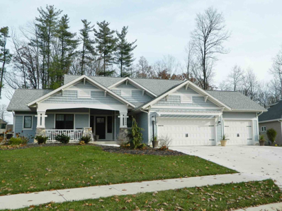 14946 Old Timber Pass, Fort Wayne, IN 46845 - #: 201850682