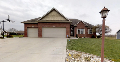 114 Parkfield Court, Wakarusa, IN 46573 - #: 201850687
