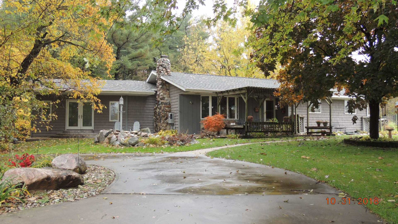 53530 County Road 35, Middlebury, IN 46540 - MLS#: 201850690