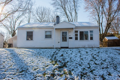 322 Barbie, South Bend, IN 46614 - #: 201850775
