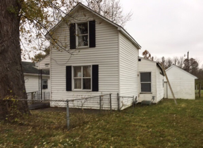 1121 W 18TH Street, Muncie, IN 47302 - MLS#: 201850781