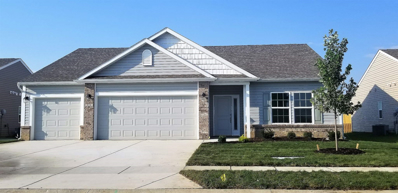 926 Kingrail Drive (Lot# 66), West Lafayette, IN 47906 - #: 201850790
