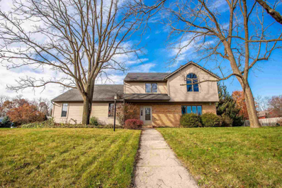 5506 Middle Grove Road, Fort Wayne, IN 46804 - #: 201850798