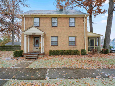 810 Lexington Avenue, Fort Wayne, IN 46807 - #: 201850863