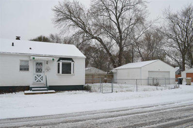 3706 Huron, South Bend, IN 46619 - #: 201850864