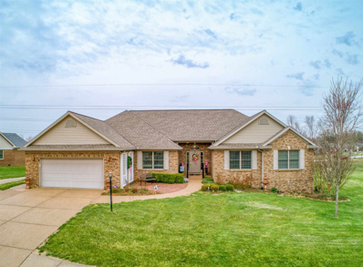 222 Quail Crossing, Boonville, IN 47601 - #: 201850908