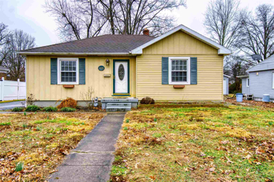 1623 Brookside, Evansville, IN 47714 - #: 201850915