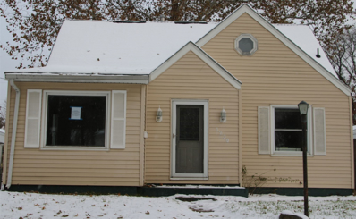 1230 Goodland Avenue, South Bend, IN 46628 - #: 201850917